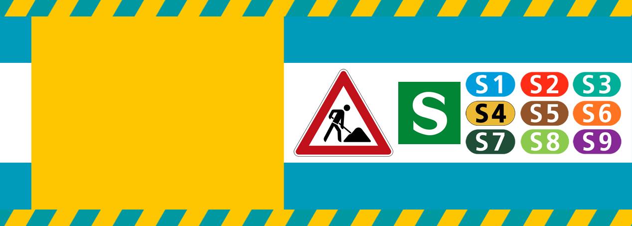 Softwarearbeiten für das neue S-Bahn-Stellwerk (Bauphase 2)